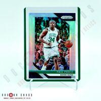 Paul Pierce Prizm SILVER 2018-19 Rare Beauty #175 Boston Celtics 🔥