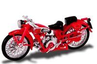 Starline MOTO GUZZI AIRONE 1949 Motor Bike 1:24 Scale New Special Price
