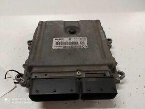 Volvo S60 2006 Diesel Engine control unit/module 0281012103 136kW JUT3524