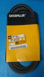 NOS Caterpillar 2P6532 V Belt Cat 2P-6532