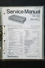 s l225 sound & vision manuals for home audio stereo receiver ebay technics stereo wiring diagram at edmiracle.co