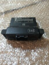 VW Golf MK5/Caddy/Touran datos Módulo De Control Ecu Unidad 1K0907530E de bus CAN