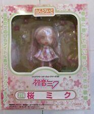 Hatsune Miku Sakura Anime Action Figure Nendoroid Series N° 274 G.S. COMPANY