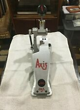 AXIS LONGBOARDS® X SINGLE BASS DRUM PEDAL