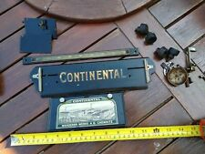 More details for antique typewriter, a.g. chemnitz, salvaged parts only,from a 1920s typewriter