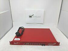 WatchGuard Firebox M400 Firewall Rackmount