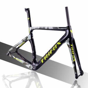 Carbon Road Frame disc brake Di2 Mechanical Racing Bike Carbon Road Frame