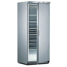 Mondial Elite KIC NX 60 Tall Commercial Large Upright Stainless Steel Freezer