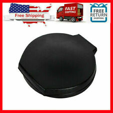 Portable Toilet Seat Lid for Camping Travel Bucket Potty Emergency Snap On Cover