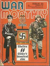 War Monthly Issue 33 December 1976