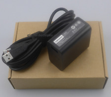 OEM 40W AC Charger Adapter for Lenovo Yoga 3 Pro ADL-40WCC ADL40WDB W/ USB Cable