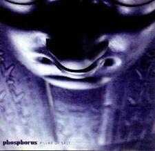 Phosphorus - Pillar of Salt - 1999 Crammed Discs NEW IMPORT CD