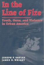 In the Line of Fire: Youth, Guns, and Violence in Urban America (Social Institut