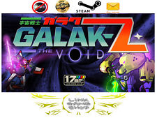 Galak-Z PC & Mac Digital STEAM KEY - Region Free
