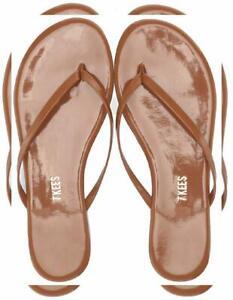 TKEES Women's Foundations Glosses Flip Flops