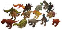 DeAgostini Dinosaurs & co Maxxi Edition aussuchen aus 17 Dinosaurier Figuren
