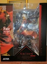 Archer 1/8 Scale Figure (Alter) Fate/Stay Night Unlimited Blade Works AUTHENTIC