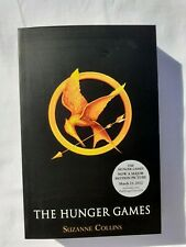 The Hunger Games,(Hunger Games Trilogy Book one) by Suzanne Collins *BRAND NEW*