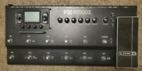 Line 6 POD HD500x Guitar Amp/Effects Pedal