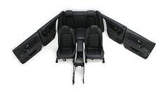 Org VW Passat CC Innenausstattung Sitze Sport Leder weiße Nähte Memory seats
