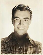 ROBERT TAYLOR Original Vintage MGM Photo PORTRAIT 1930's