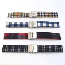 Unbranded Sport Men's Wristwatch Straps