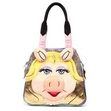 Irregular Choice Disney The Muppets Hiii-yaaa Handbag Lilac Multi One Size