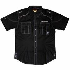 Collared Mechanic Singlepack Casual Shirts & Tops for Men