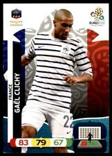 Panini Euro 2012 Adrenalyn XL - France Gaël Clichy (Base card)