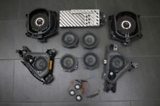 Original BMW X3 F25 Soundsystem Harman Kardon 933057 Verstärker Lautsprecher