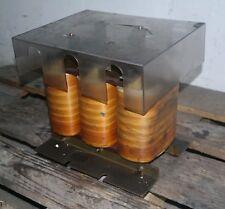Fanuc Reactor A81L-0001-0133-02 Transformator Trafo 185 kW #5031