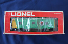 1976 Lionel 6-9177 Northern Pacific Bay Window Caboose L3122