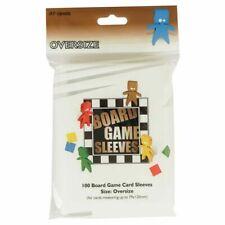 ARCANE TINMEN 'Dixit' Oversize Tarot Card Size Board Game Sleeves 79x120mm 100ct