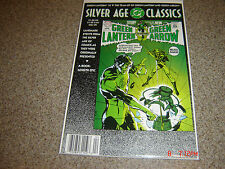 GREEN LANTERN #76 SILVER AGE CLASSIC
