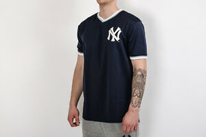 Majestic MLB New York Yankees Longline Warm Up Poly Jersey NEW men MNY2708NL
