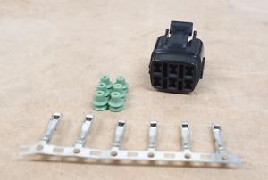 Fuel Pump Sender Unit Wiring Plug suits Subaru Impreza, Liberty, Outback, WRX, F