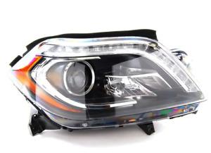 MERCEDES-BENZ GLS X166 Front Right Headlight USA A1668205861 NEW GENUINE