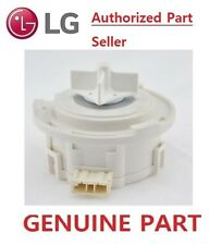 GENUINE LG DISHWASHER PUMP PART NO. EAU60710801 / EAU62043401
