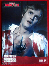 BRITISH HORROR COLLECTION - Scars of Dracula - HUNG UP - Card #12