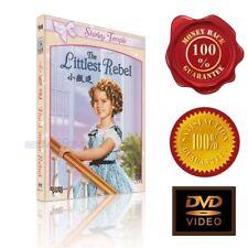 The Littlest Rebel - Shirley Temple - (1935) - NEW DVD