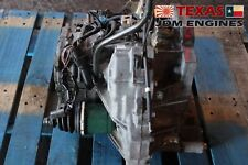 2001 to 2003 Mazda 3, 6 Ford Focus Automatic FWD Transmission JDM L3