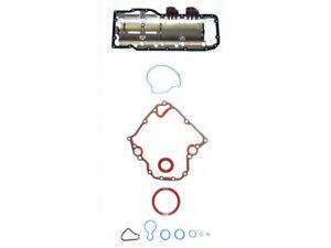 For 2011 Ram Dakota Conversion Gasket Set Felpro 13395BN 4.7L V8