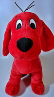 CLIFFORD THE BIG RED DOG Kohl's Cares For Kids  Plush Stuffed Animal 14""