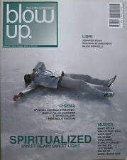 BLOW UP 168 2012 Spiritualized Mark Bolan Gil Evans Stanley Owsley Left Banke