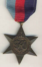 "098 ""The 1939-1945 Star"" - Giorgio VI°"