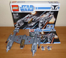 LEGO Star Wars # 7673 Magna Guard Starfighter , komplett  in OVP