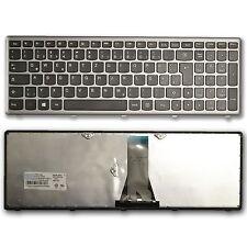 IBM Lenovo Ideapad Tastatur G500S G505S S500 G500H S500C Z510 G500C Serie silber