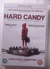 68306 DVD - Hard Candy [NEW / SEALED]  2005  RRD93822