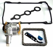 VW Audi 2.7L 2.8L Left Camshaft Timing Chain Tensioner Kit Valve Gasket Seal