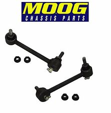 NEW Ford Fusion Mazda 6 Pair Set of Front Left & Right Sway Bar End Links Moog